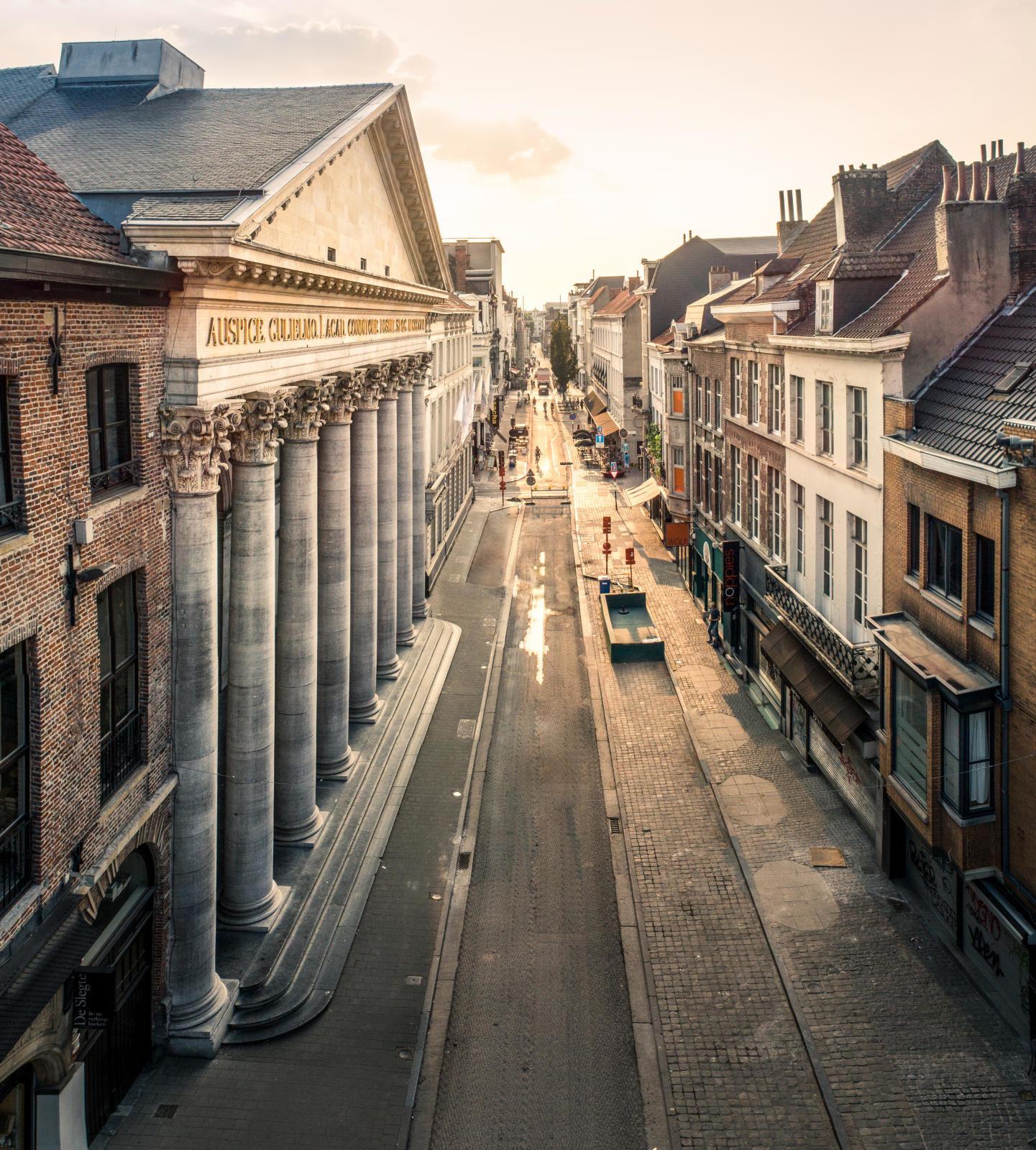 Rhetoric in Society #7, September 2019, Ghent University